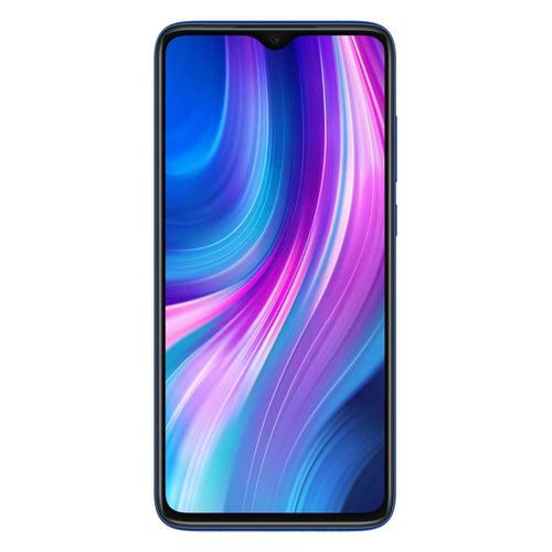 Смартфон XIAOMI Redmi Note 8 Pro 6/64Gb, синий