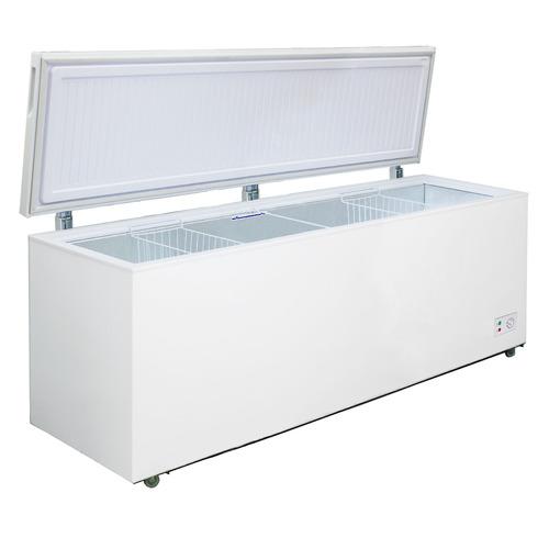 Морозильный ларь БИРЮСА Б-680KXY белый БИРЮСА