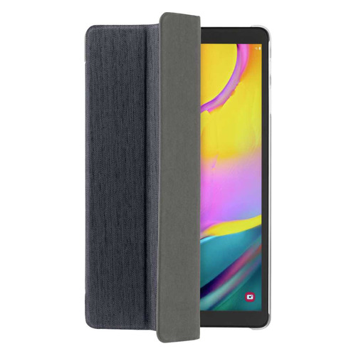 Чехол для планшета HAMA Tayrona, светло-серый, для Samsung Galaxy Tab A 10.1 (2019) [00187567] HAMA