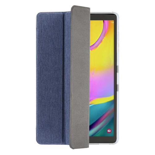Чехол для планшета HAMA Singapore, синий, для Samsung Galaxy Tab A 10.1 (2019) [00187586] HAMA