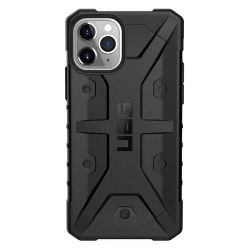 цена на Чехол (клип-кейс) UAG Pathfinder, для Apple iPhone 11 Pro, черный [111707114040]