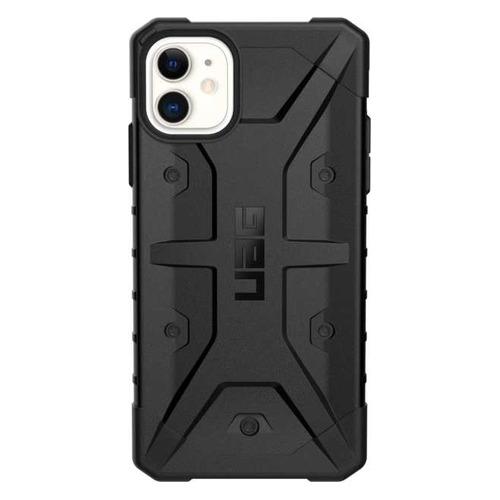 Чехол (клип-кейс) UAG Pathfinder, для Apple iPhone 11, черный [111717114040] UAG