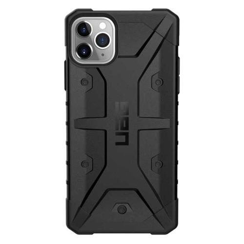 Чехол (клип-кейс) UAG Pathfinder, для Apple iPhone 11 Pro Max, черный [111727114040] UAG