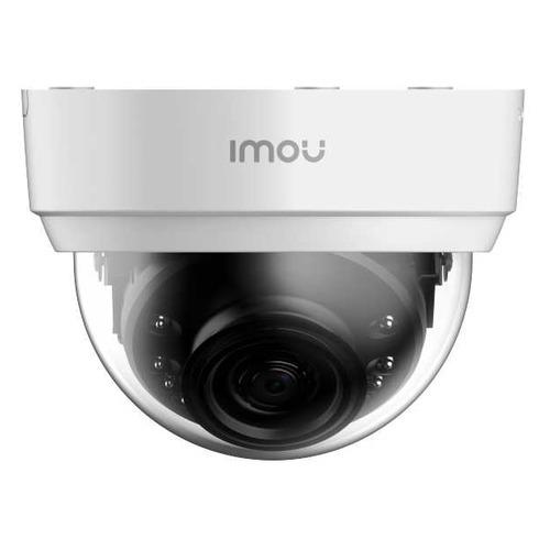 Видеокамера IP Dahua Imou IPC-D22P-0280B-imou 2.8-2.8мм цветная корп.:белый