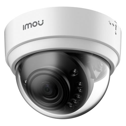 Видеокамера IP Dahua Imou IPC-D42P-0280B-imou 2.8-2.8мм цветная корп.:белый