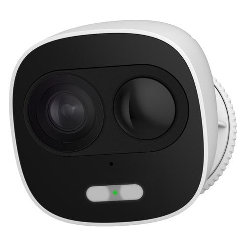 Видеокамера IP Dahua Imou IPC-C26EP-IMOU 2.8-2.8мм цветная корп.:белый/черный