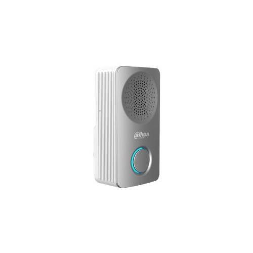 цена Видеопанель DAHUA DS11-IMOU, цветная, накладная, белый онлайн в 2017 году
