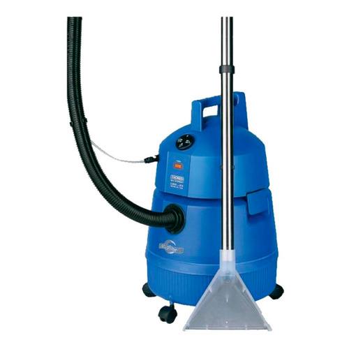 Моющий пылесос THOMAS Super 30S Aquafilter, 1400Вт, синий
