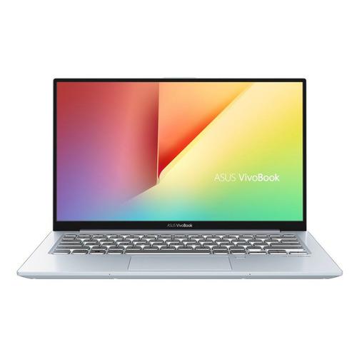Ноутбук ASUS VivoBook S330FA-EY095T, 13.3, IPS, Intel Core i5 8265U 1.6ГГц, 8ГБ, 256ГБ SSD, Intel UHD Graphics 620, Windows 10, 90NB0KU3-M06610, серебристый ноутбук dell vostro 5581 15 6 ips intel core i5 8265u 1 6ггц 8гб 256гб ssd intel hd graphics 620 windows 10 home 5581 7836 серый