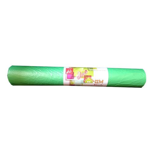 Пакеты мусорные Концепция быта ЭкоДом 120л 13мкм зеленый в рулоне (упак.:20шт) (3026) 25 шт./кор.