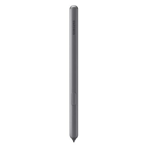 Стилус SAMSUNG S Pen, Samsung Galaxy Tab S6, серый [ej-pt860bjrgru] SAMSUNG