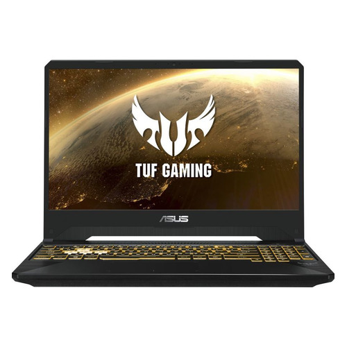 Ноутбук ASUS TUF Gaming FX505DD-BQ120T, 15.6