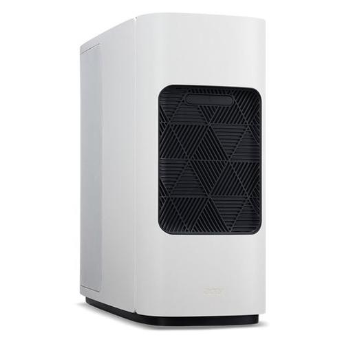 Компьютеры, Компьютер ACER ConceptD CT500, Intel Core i9 9900K, DDR4 64ГБ, 2ТБ, 512ГБ(SSD), NVIDIA Quadro RTX 4000 - 8192 Мб, Windows 10 Professional, черный [dt.c03er.007]  - купить со скидкой