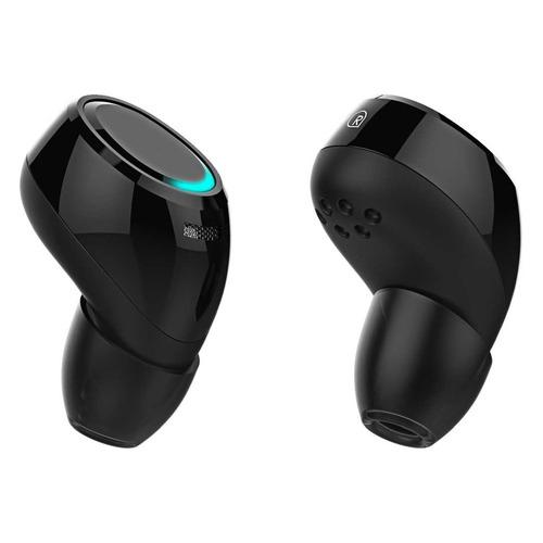 Наушники с микрофоном TFN AirBeat, Bluetooth, вкладыши, белый [tfn-hs-tws003wh] TFN