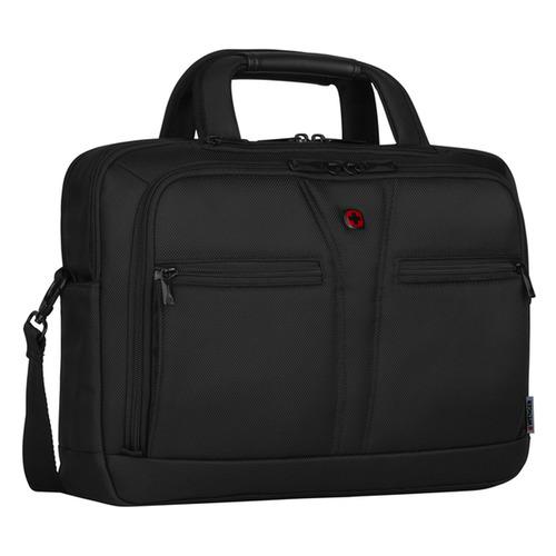 Портфель 16 WENGER 606464, черный