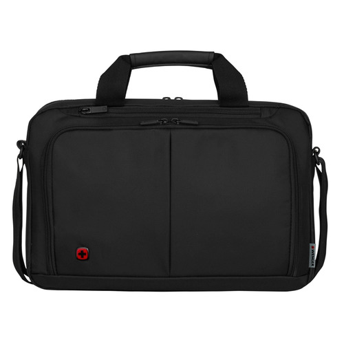 Портфель 14 WENGER 601064, черный