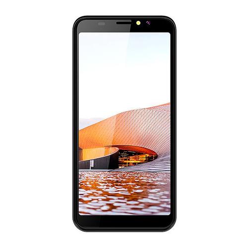 Смартфон HAIER Alpha A6 8Gb, черный HAIER