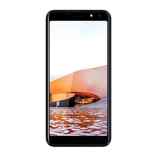 Смартфон HAIER Power P8 8Gb, черный HAIER