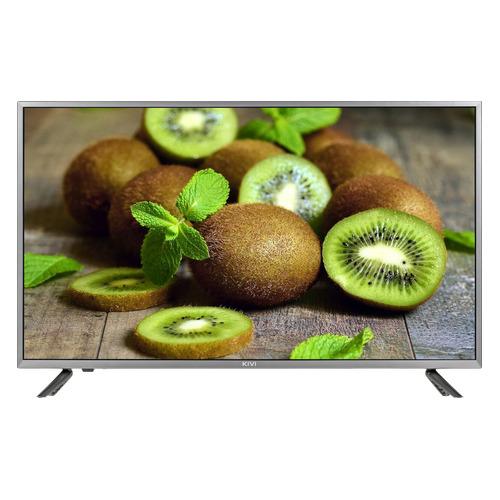 Фото - LED телевизор KIVI 40U600GR Ultra HD 4K футболка женская oodji ultra цвет бирюзовый 14711002 5 46157 7379p размер xxs 40