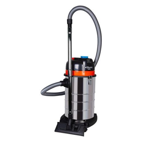 Строительный пылесос STURM! VC7203 оранжевый мешок sturm vc7203 885
