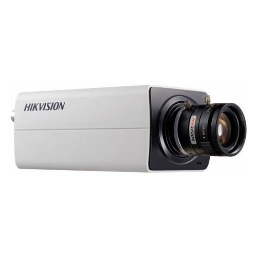 Видеокамера IP HIKVISION DS-2CD2125G0-IMS, 1080p, 4 мм, белый HIKVISION