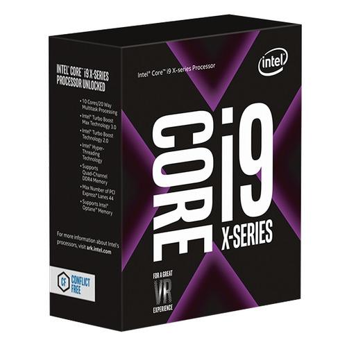 Процессор INTEL Core i9 10920X, LGA 2066, BOX (без кулера) [bx8069510920x s rgsj] INTEL