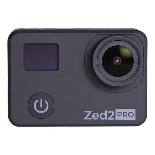 Фото - Экшн-камера AC ROBIN ZED2 Pro 2.7K, WiFi, черный беспроводной видеоадаптер microsoft v2 hdmi usb 2 0 30 см