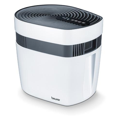 Увлажнитель-очиститель BEURER MK500, 6л, белый BEURER