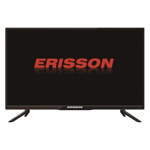 Фото - LED телевизор ERISSON 24HLE20T2 HD READY лопатка кондитерская ваниль цвет бежевый 21 х 2 х 1 см