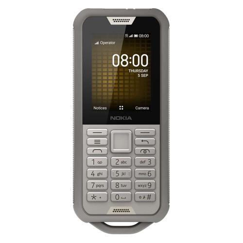 Мобильный телефон NOKIA 800 4g DS TA-1186, песочный NOKIA