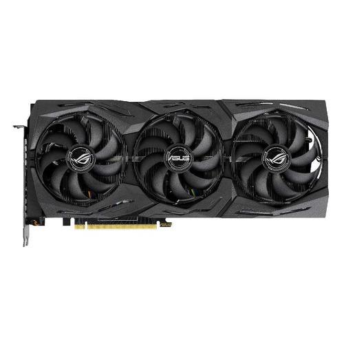 Видеокарта ASUS nVidia GeForce RTX 2070SUPER , ROG-STRIX-RTX2070S-8G-GAMING, 8Гб, GDDR6, Ret ASUS