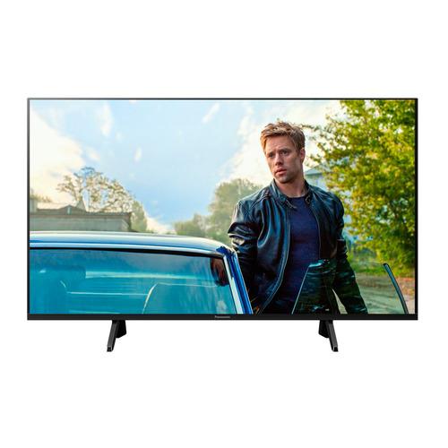 LED телевизор PANASONIC TX-50GXR700A Ultra HD 4K (2160p) 4k smart led телевизор 43 panasonic panasonic tx 43fxr610