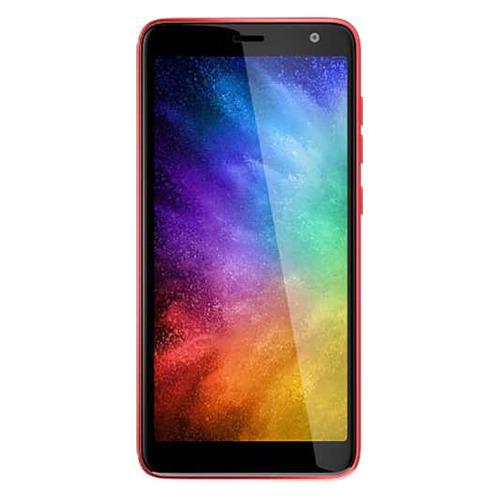 Смартфон HAIER Alpha A4 Lite 8Gb, красный HAIER