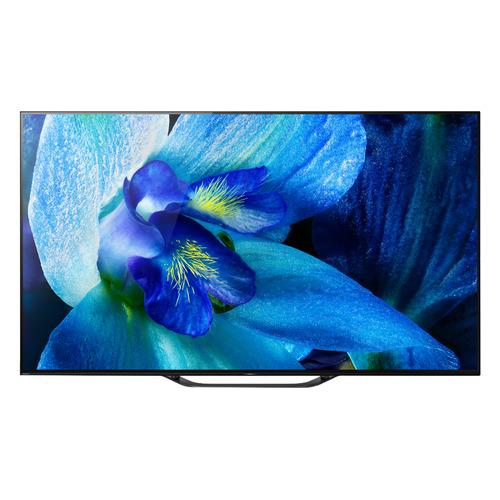 Фото - OLED телевизор SONY KD65AG8BR2 Ultra HD 4K зажигалки s t dupont st26007