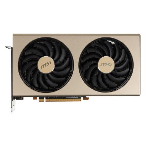 Видеокарта MSI nVidia GeForce RTX 2060SUPER , RTX 2060 SUPER VENTUS GP OC, 8Гб, GDDR6, OC, Ret MSI