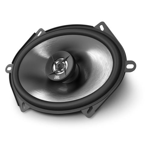 Колонки автомобильные JBL Stage 6402 (без решетки) 105Вт 90дБ 4Ом 9x15см (4x6дюйм) (ком.:2кол.) коак JBL
