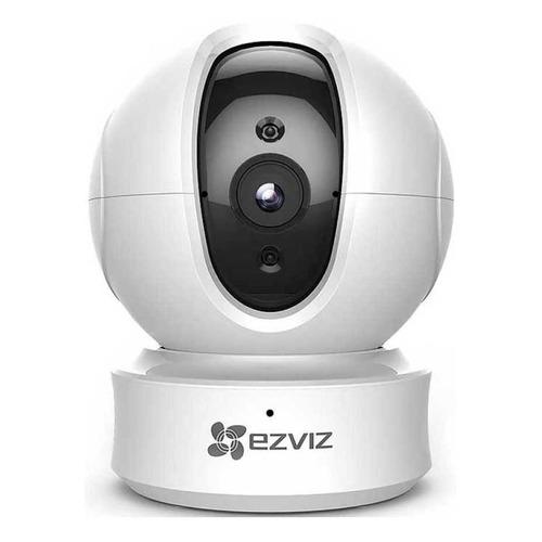 Видеокамера IP Ezviz CS-CV246-A0-1C2WFR 4-4мм цветная корп.:белый
