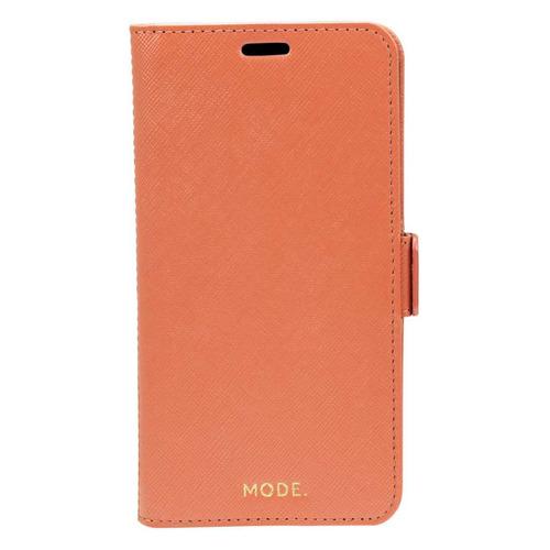 Чехол (клип-кейс) DEPPA Eco Case, для Apple iPhone 11 Pro, розовый [87274] DEPPA
