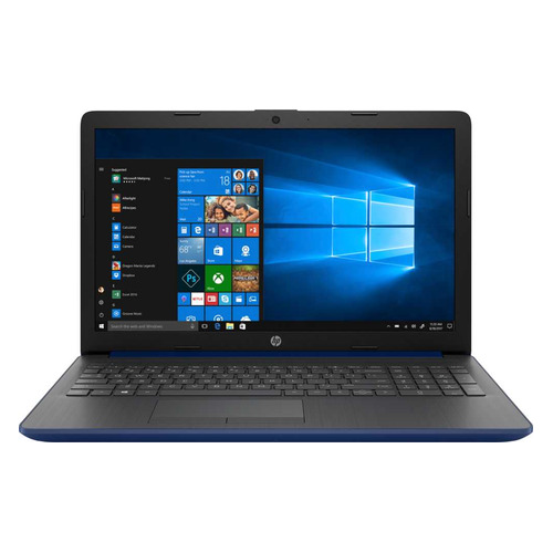 Ноутбук HP 15-db1132ur, 15.6