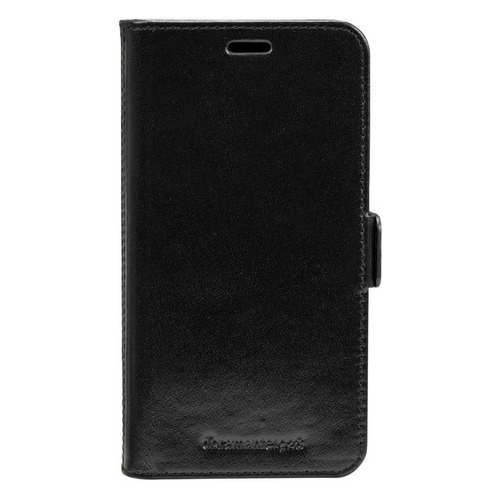 Чехол (флип-кейс) dbramante1928 Lynge, для Apple iPhone XS Max, черный [lyxpgtbl0911] стоимость