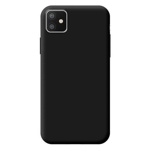 Чехол (клип-кейс) Mode London, для Apple iPhone 6 Plus/6s Plus/7 Plus/8 Plus, черный [lo8pnibl5095] NONAME