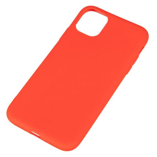 Чехол (клип-кейс) DEPPA Gel Color Case, для Apple iPhone 11 Pro Max, лаванда [87250] DEPPA