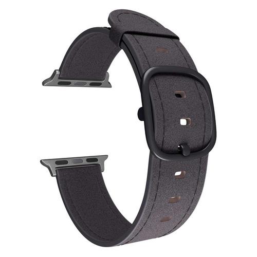 Ремешок LYAMBDA MINKAR для Apple Watch Series 3/4/5 черный (DSP-03-40) NONAME