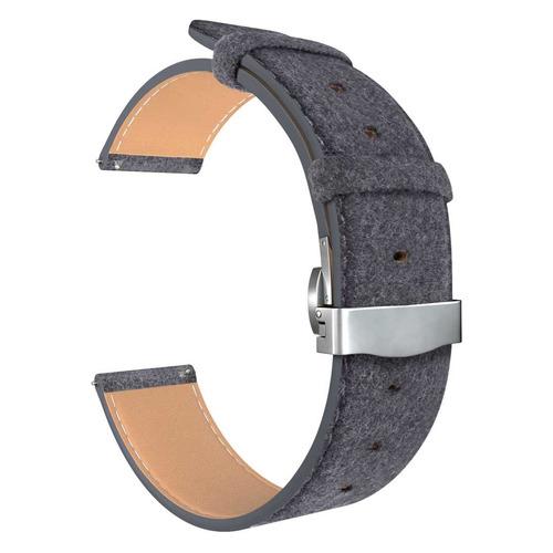 Ремешок Lyambda Keid для Apple Watch Series 3/4/5 золотистый (DS-APG-02-44-GL) NONAME