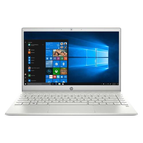 Фото - Ноутбук HP Pavilion 13-an1011ur, 13.3, IPS, Intel Core i3 1005G1 1.2ГГц, 4ГБ, 256ГБ SSD, Intel UHD Graphics , Windows 10, 8PJ98EA, серебристый ноутбук hp 17 by3021ur intel core i3 1005g1 1200mhz 17 3 1600x900 4gb 256gb ssd dvd нет intel uhd graphics wi fi bluetooth windows 10 home 13d67ea черный