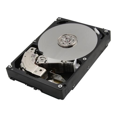 Жесткий диск TOSHIBA Enterprise Capacity MG06ACA800E, 8ТБ, HDD, SATA III, 3.5