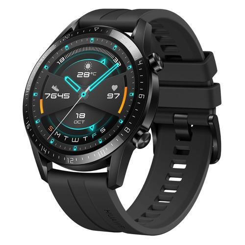Смарт-часы HUAWEI Watch GT 2 LATONA-B19S, 1.39