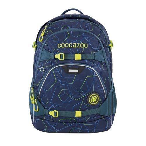 Рюкзак Coocazoo ScaleRale Laserbeam Blue синий рюкзак drive рюкзаки с молнией