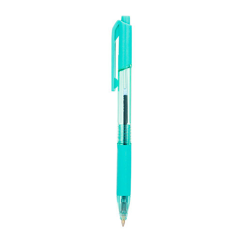 Упаковка шариковых ручек DELI EQ03236-1, авт., 0.7мм, синий 50 шт./кор. DELI