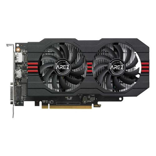 Видеокарта Gigabyte PCI-E GV-N1650OC-4GL NV GTX1650 4096Mb 128b GDDR5 1665/8002 DVIx1/HDMIx1/DPx1/HD GIGABYTE